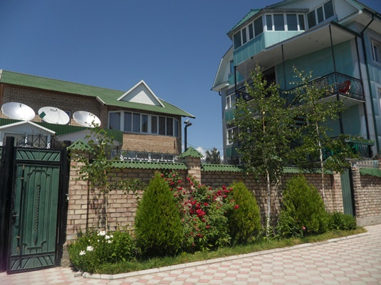 Гостевой дом Изумруд