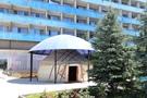 Отель Солнечный Рай