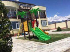 """Гостевой дом  """"Terrace"""""""