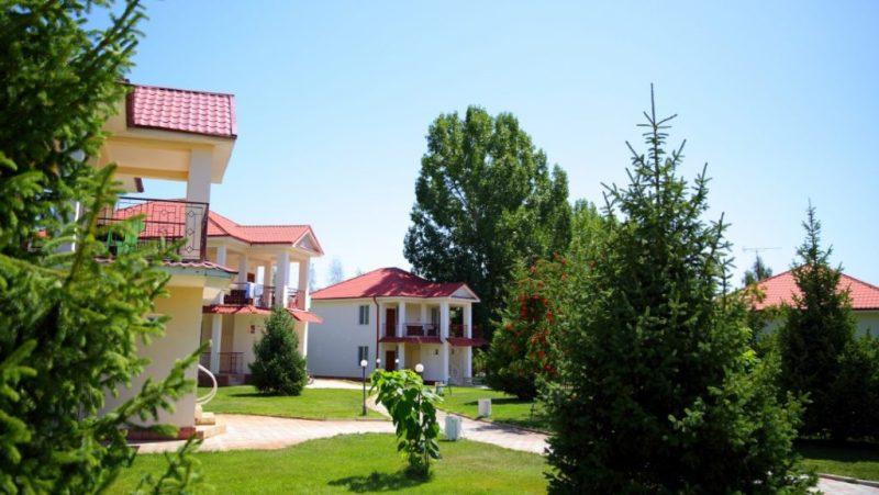 Отель Talisman village